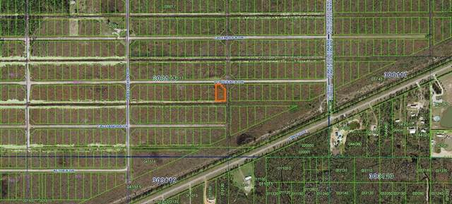 501 Portulaca Drive, Indian Lake Estates, FL 33855 (MLS #K4901301) :: The Kardosh Team