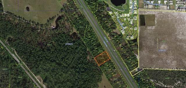 Us Hwy 27, Frostproof, FL 33843 (MLS #K4901307) :: Premium Properties Real Estate Services