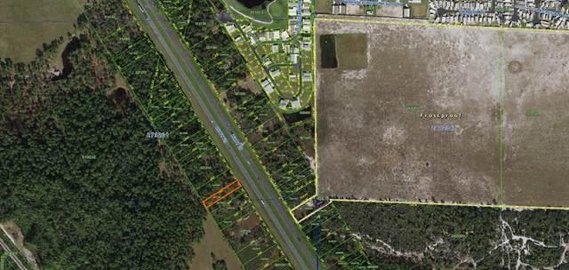 Us Hwy 27, Frostproof, FL 33843 (MLS #K4901310) :: Premium Properties Real Estate Services