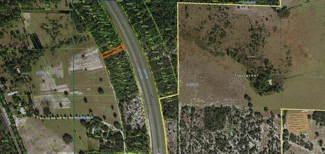 Hwy 27, Frostproof, FL 33843 (MLS #K4901311) :: Premium Properties Real Estate Services