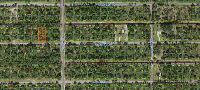 Pandora Drive, Lake Wales, FL 33898 (MLS #K4901316) :: Premium Properties Real Estate Services