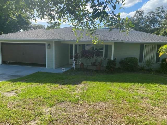 155 Pine Street, Babson Park, FL 33827 (MLS #K4901324) :: Bustamante Real Estate