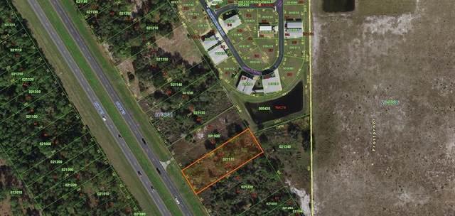 Hwy 27, Frostproof, FL 33843 (MLS #K4901326) :: Rabell Realty Group