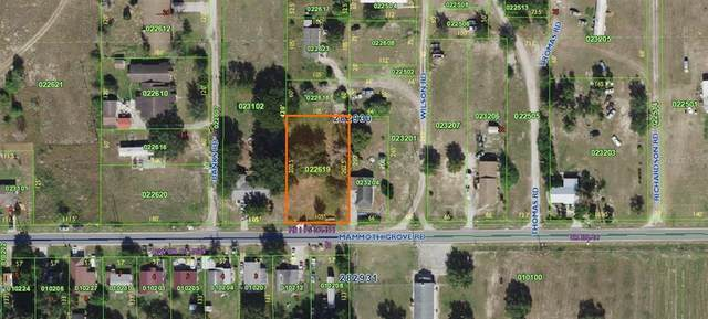 Mammoth Grove Road, Lake Wales, FL 33898 (MLS #K4901329) :: Armel Real Estate