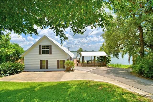 1215 Pine Avenue, Frostproof, FL 33843 (MLS #K4901346) :: Everlane Realty