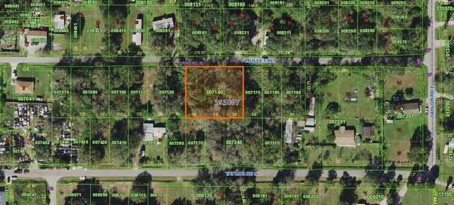 Mullet Road, Auburndale, FL 33823 (MLS #K4901349) :: Your Florida House Team