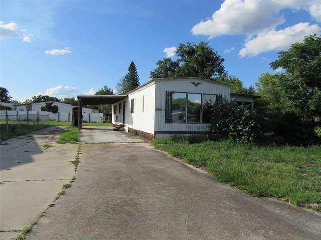 201 Lake Boulevard, Lake Wales, FL 33859 (MLS #K4901363) :: Zarghami Group