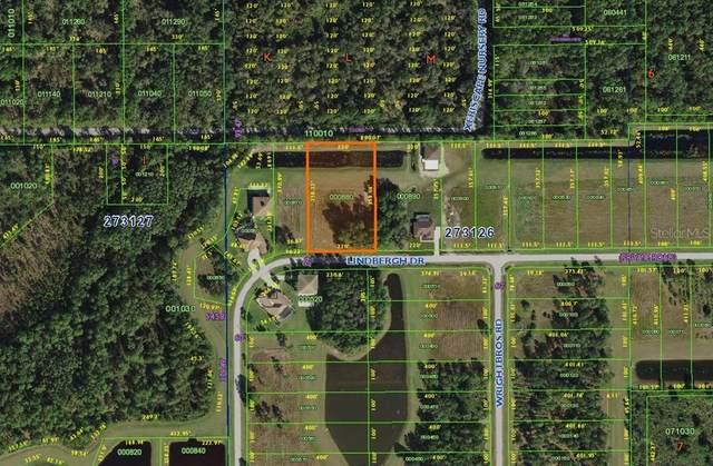 4564 Lindbergh Drive, Frostproof, FL 33843 (MLS #K4901364) :: The Robertson Real Estate Group