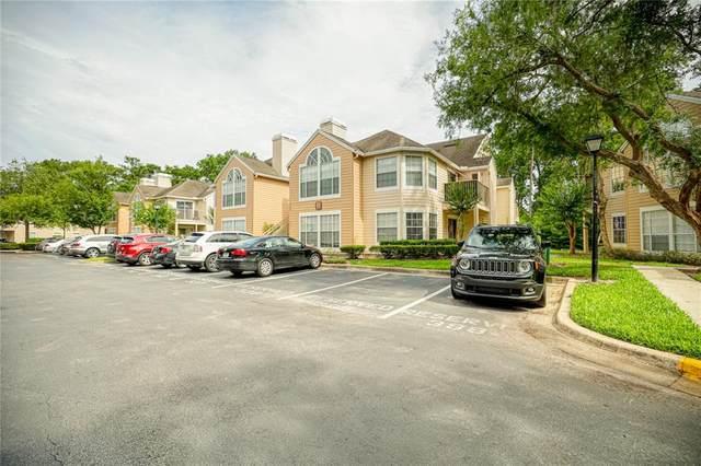 686 Roaring Drive #337, Altamonte Springs, FL 32714 (MLS #K4901365) :: Southern Associates Realty LLC
