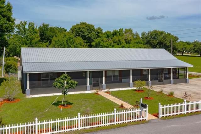 15 W B Street, Frostproof, FL 33843 (MLS #K4901366) :: Stellar Home Sales
