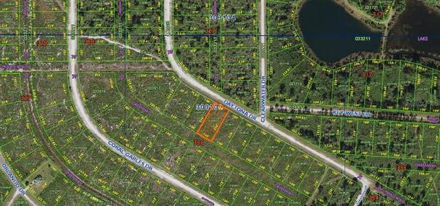 Daytona Drive, Lake Wales, FL 33898 (MLS #K4901374) :: Pristine Properties