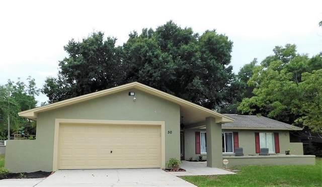 50 Fairchild Street, Babson Park, FL 33827 (MLS #K4901375) :: Lockhart & Walseth Team, Realtors
