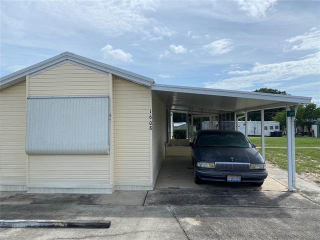 1606 Spruce Road, Frostproof, FL 33843 (MLS #K4901377) :: Zarghami Group