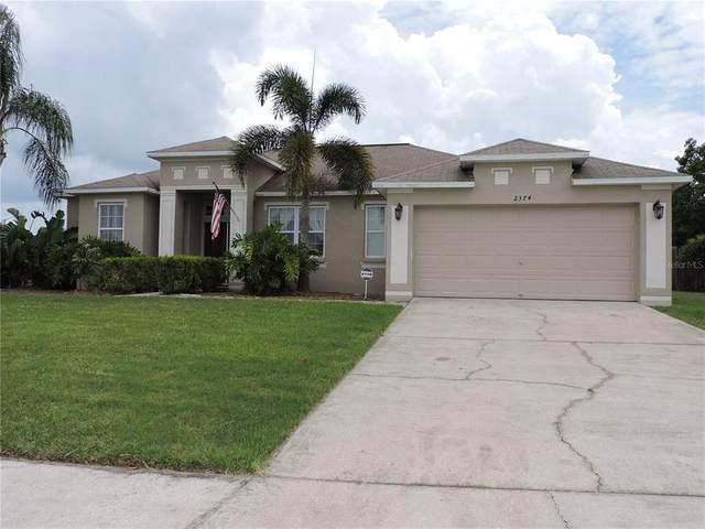 2374 Sunset Pointe Drive, Lake Wales, FL 33898 (MLS #K4901381) :: Prestige Home Realty