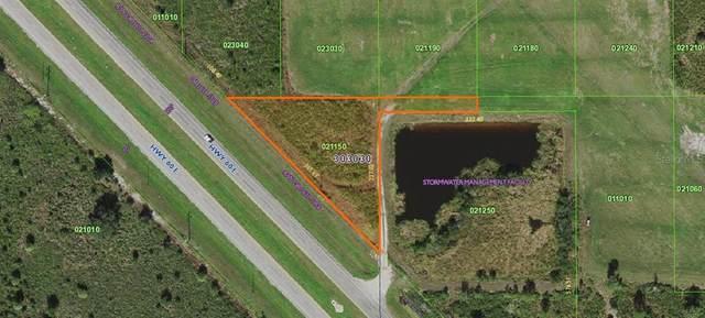 Hwy 60 E, Lake Wales, FL 33898 (MLS #K4901399) :: Premium Properties Real Estate Services