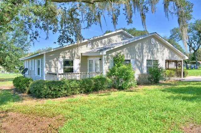 541 N Palm Avenue, Frostproof, FL 33843 (MLS #K4901406) :: Gate Arty & the Group - Keller Williams Realty Smart