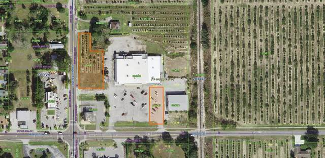11 County Road 630, Frostproof, FL 33843 (MLS #K4901425) :: Tuscawilla Realty, Inc