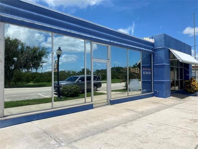 205 & 207 N Scenic Hwy, Frostproof, FL 33843 (MLS #K4901428) :: Team Turner
