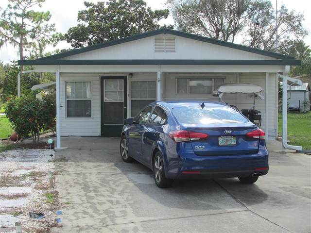 43 Woodruff Way, Lake Wales, FL 33853 (MLS #K4901438) :: Bob Paulson with Vylla Home