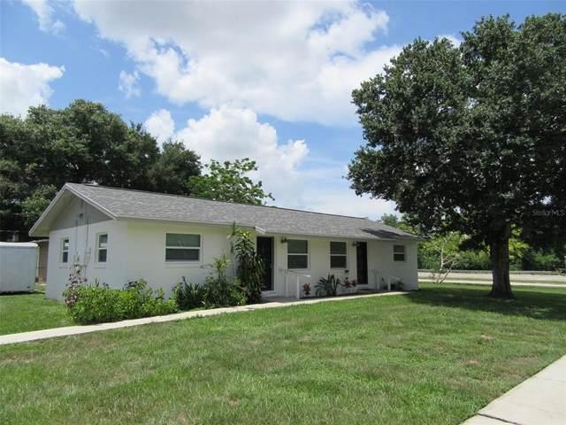 502 S 7TH Street, Lake Wales, FL 33853 (MLS #K4901441) :: Globalwide Realty