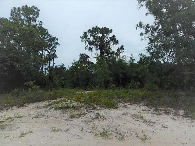 Sheppard Drive, Lake Wales, FL 33898 (MLS #K4901442) :: Everlane Realty