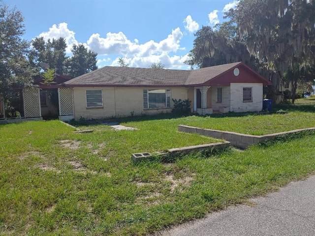 343 W B Street, Frostproof, FL 33843 (MLS #K4901464) :: Team Turner