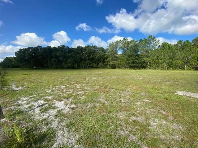 18150 Commonwealth Avenue, Polk City, FL 33868 (MLS #K4901465) :: Delgado Home Team at Keller Williams