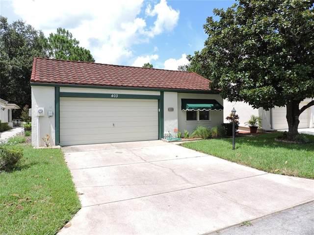 403 San Jose Drive, Winter Haven, FL 33884 (MLS #K4901485) :: Zarghami Group