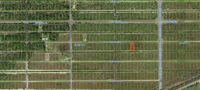 415 Belmonte Drive, Indian Lake Estates, FL 33855 (MLS #K4901489) :: Sarasota Gulf Coast Realtors