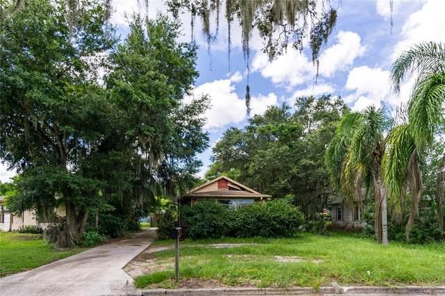 621 N Wales Drive, Lake Wales, FL 33853 (MLS #K4901497) :: Everlane Realty