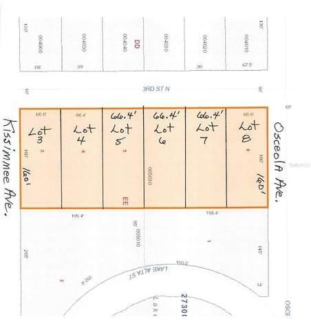 3RD Street N, Lake Wales, FL 33853 (MLS #K4901503) :: Everlane Realty