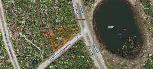 7190 Deland Avenue, Lake Wales, FL 33898 (MLS #K4901507) :: Vacasa Real Estate