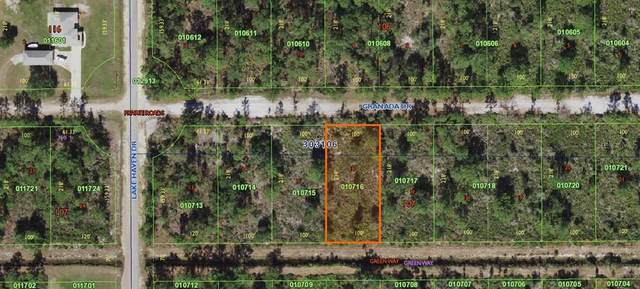517 Granada Drive, Indian Lake Estates, FL 33855 (MLS #K4901508) :: GO Realty