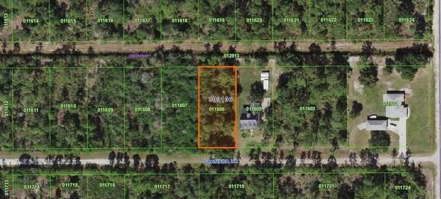 612 Granada Drive, Indian Lake Estates, FL 33855 (MLS #K4901509) :: GO Realty