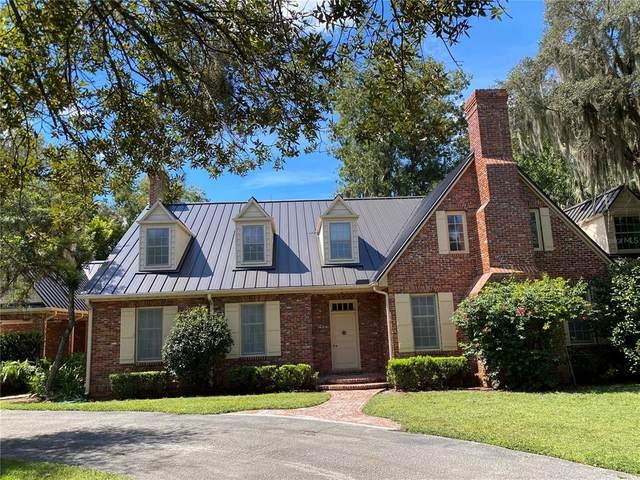 2750 N Lake Reedy Blvd, Frostproof, FL 33843 (MLS #K4901529) :: Everlane Realty