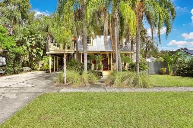 437 E Central Avenue, Lake Wales, FL 33853 (MLS #K4901532) :: Orlando Homes Finder Team