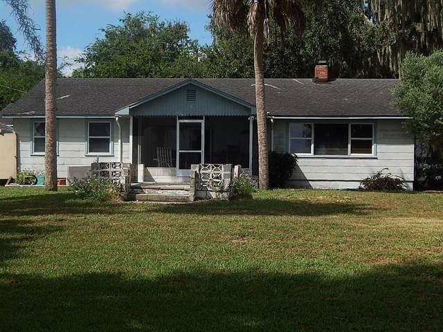 2901 Kayworth Road, Lake Wales, FL 33898 (MLS #K4901533) :: Keller Williams Realty Select
