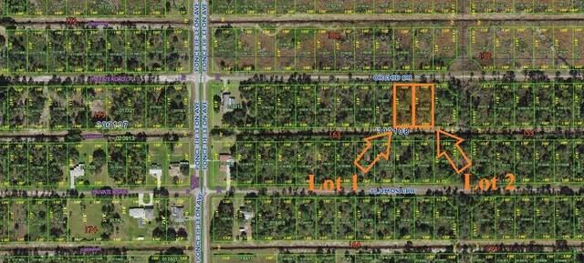 303 Orchid Drive, Indian Lake Estates, FL 33855 (MLS #K4901540) :: Griffin Group