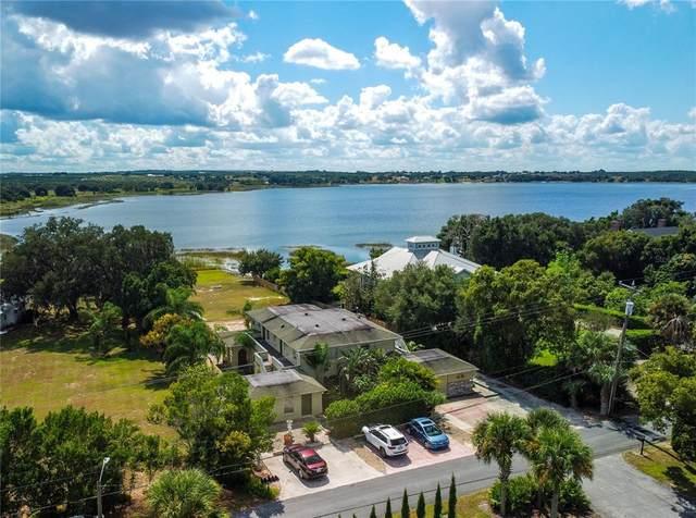 1854 Highland Park Drive S A-E, Lake Wales, FL 33898 (MLS #K4901544) :: Lockhart & Walseth Team, Realtors