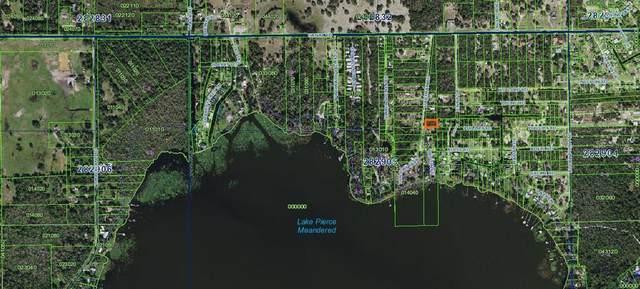Hartman Road, Lake Wales, FL 33898 (MLS #K4901546) :: The Nathan Bangs Group