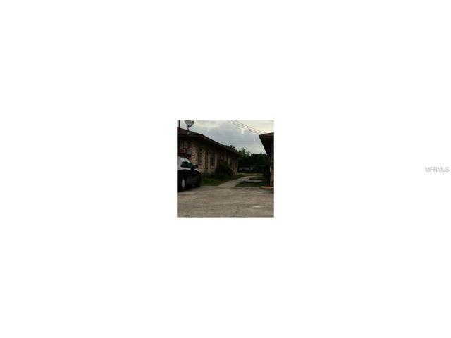 1724 2ND Street NW, Winter Haven, FL 33881 (MLS #L4707205) :: The Duncan Duo Team