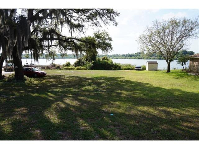 Candyce Avenue, Lakeland, FL 33815 (MLS #L4720139) :: Griffin Group