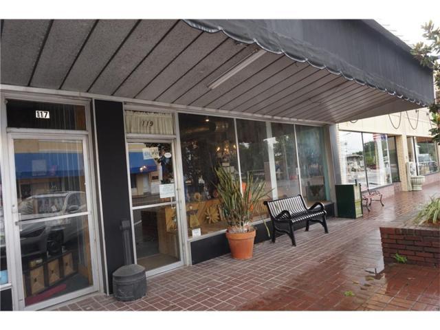 119 W Broadway Street, Fort Meade, FL 33841 (MLS #L4721322) :: Griffin Group