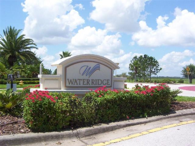520 Blue Flag Drive, Auburndale, FL 33823 (MLS #L4721487) :: Gate Arty & the Group - Keller Williams Realty