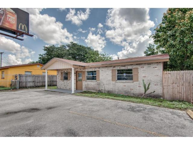 1006 S Combee Road, Lakeland, FL 33801 (MLS #L4721516) :: Gate Arty & the Group - Keller Williams Realty