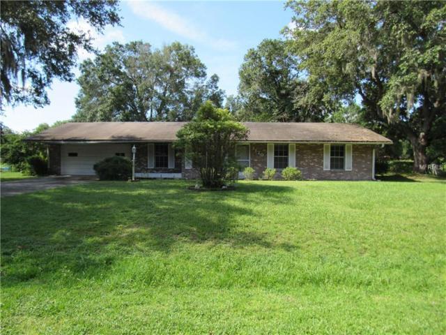3170 Wren Lane, Mulberry, FL 33860 (MLS #L4721584) :: Arruda Family Real Estate Team