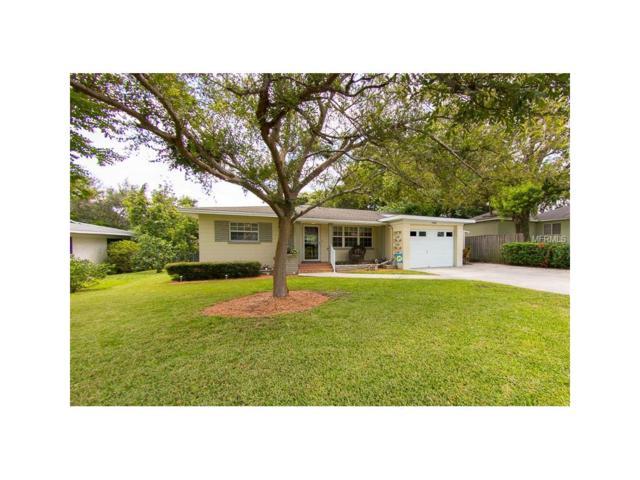 2808 Derbyshire Avenue, Lakeland, FL 33803 (MLS #L4722055) :: Delgado Home Team at Keller Williams
