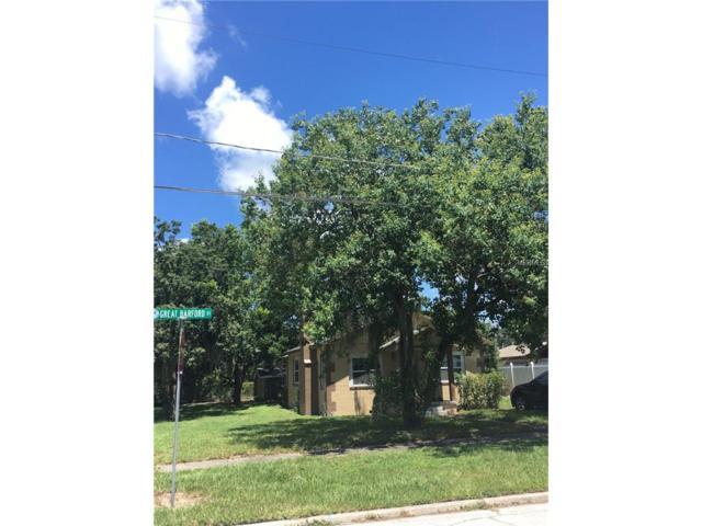 716 Great Barford Street, Auburndale, FL 33823 (MLS #L4722057) :: Gate Arty & the Group - Keller Williams Realty