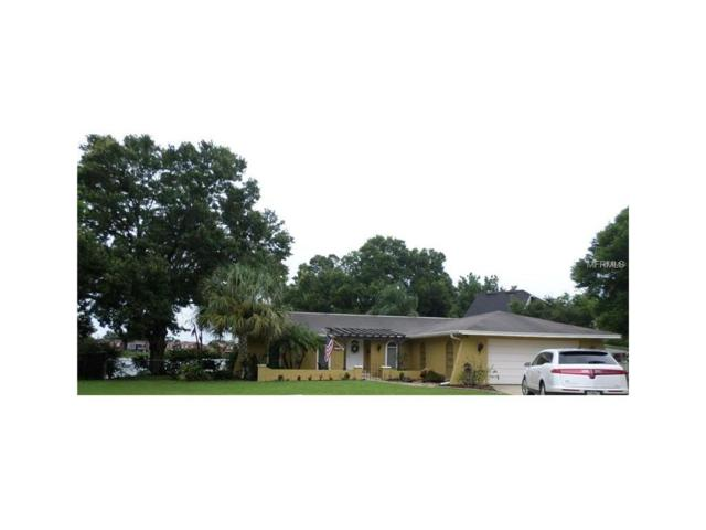 1709 Pineberry Court, Lakeland, FL 33803 (MLS #L4722500) :: Gate Arty & the Group - Keller Williams Realty