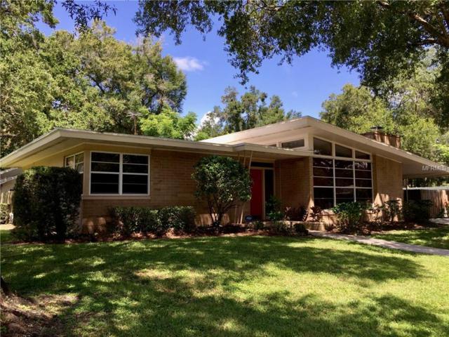 2515 Carolina Avenue, Lakeland, FL 33803 (MLS #L4722522) :: Gate Arty & the Group - Keller Williams Realty